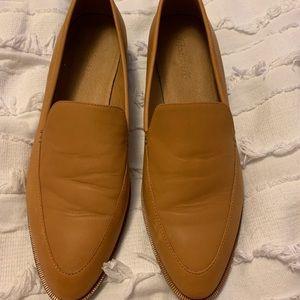 Madewell frances loafer